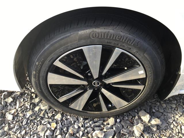 2019 Nissan Altima 2.5 SV (Stk: A7654) in Hamilton - Image 2 of 4