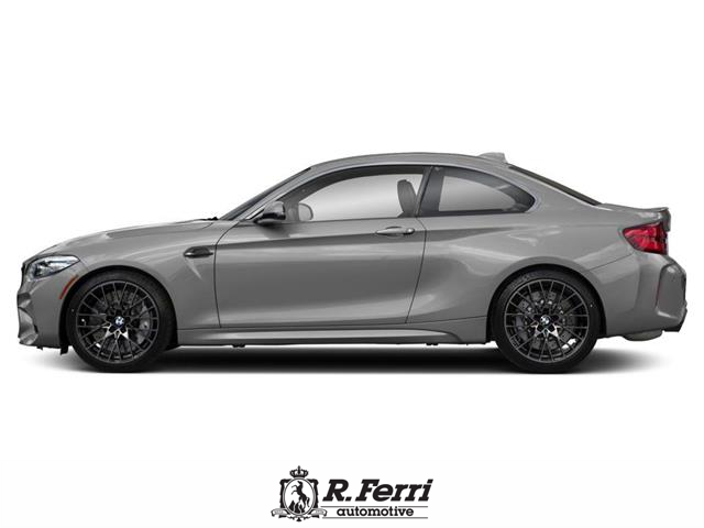 2020 BMW M2 Competition (Stk: 28519) in Woodbridge - Image 2 of 9