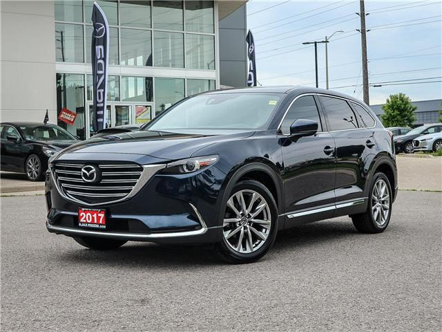 2017 Mazda CX-9 GT (Stk: 19-1130A) in Ajax - Image 1 of 25