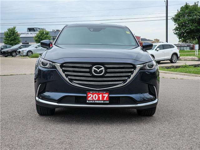 2017 Mazda CX-9 GT (Stk: 19-1130A) in Ajax - Image 2 of 25