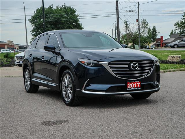 2017 Mazda CX-9 GT (Stk: 19-1130A) in Ajax - Image 3 of 25
