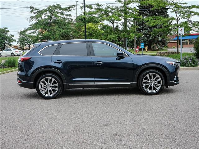 2017 Mazda CX-9 GT (Stk: 19-1130A) in Ajax - Image 4 of 25
