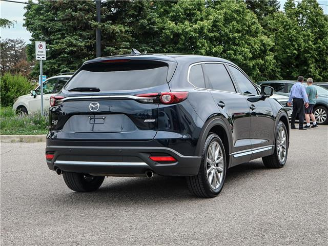 2017 Mazda CX-9 GT (Stk: 19-1130A) in Ajax - Image 5 of 25