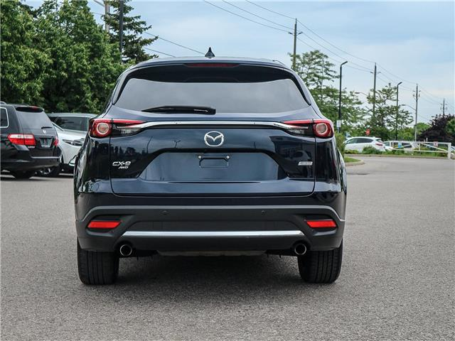 2017 Mazda CX-9 GT (Stk: 19-1130A) in Ajax - Image 6 of 25