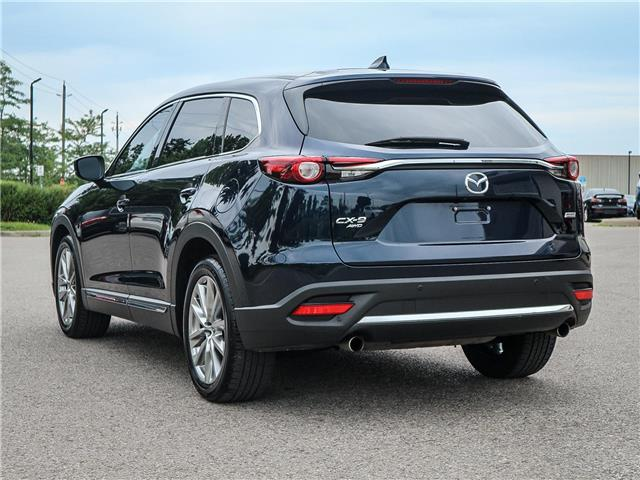 2017 Mazda CX-9 GT (Stk: 19-1130A) in Ajax - Image 7 of 25