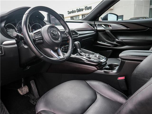2017 Mazda CX-9 GT (Stk: 19-1130A) in Ajax - Image 10 of 25