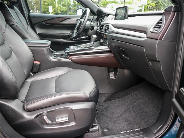 2017 Mazda CX-9 GT (Stk: 19-1130A) in Ajax - Image 17 of 25