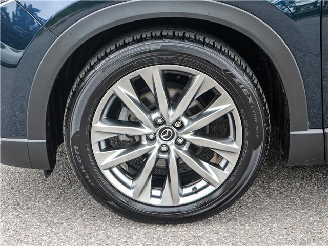 2017 Mazda CX-9 GT (Stk: 19-1130A) in Ajax - Image 22 of 25