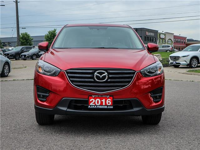 2016 Mazda CX-5 GT (Stk: P5174) in Ajax - Image 2 of 24