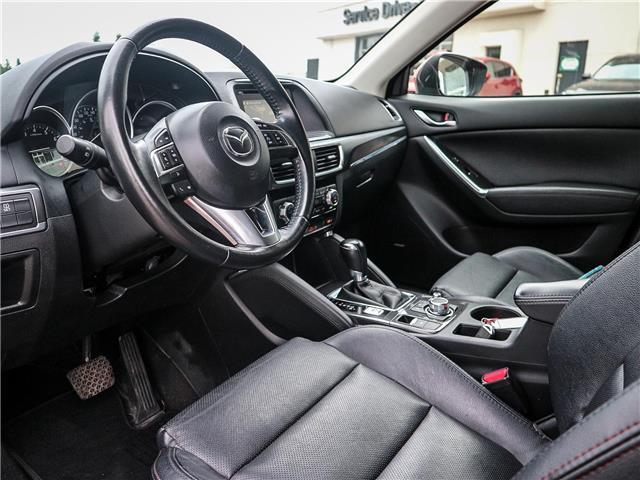 2016 Mazda CX-5 GT (Stk: P5174) in Ajax - Image 10 of 24