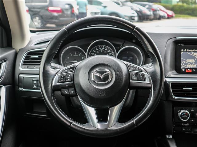 2016 Mazda CX-5 GT (Stk: P5174) in Ajax - Image 12 of 24
