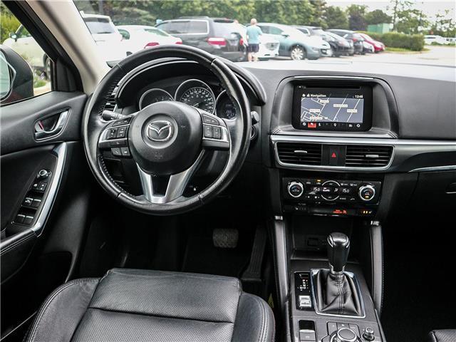 2016 Mazda CX-5 GT (Stk: P5174) in Ajax - Image 13 of 24
