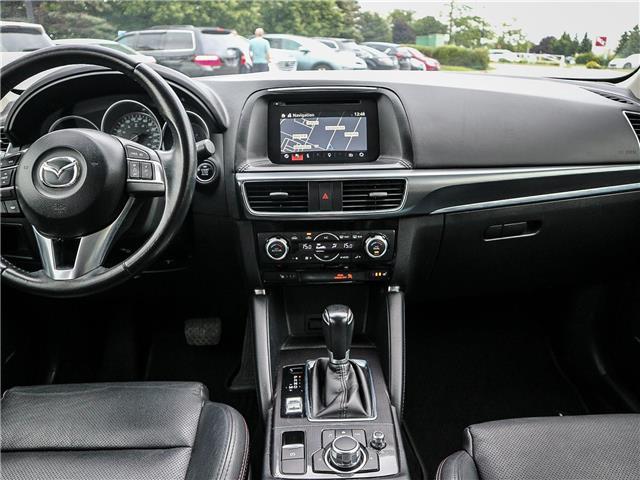 2016 Mazda CX-5 GT (Stk: P5174) in Ajax - Image 14 of 24