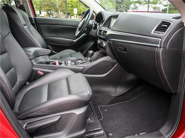 2016 Mazda CX-5 GT (Stk: P5174) in Ajax - Image 17 of 24
