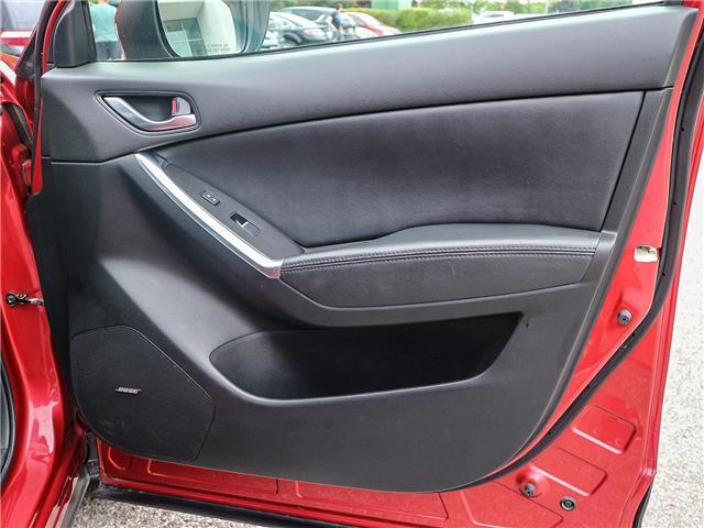 2016 Mazda CX-5 GT (Stk: P5174) in Ajax - Image 18 of 24