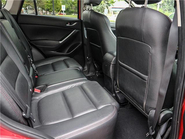 2016 Mazda CX-5 GT (Stk: P5174) in Ajax - Image 19 of 24