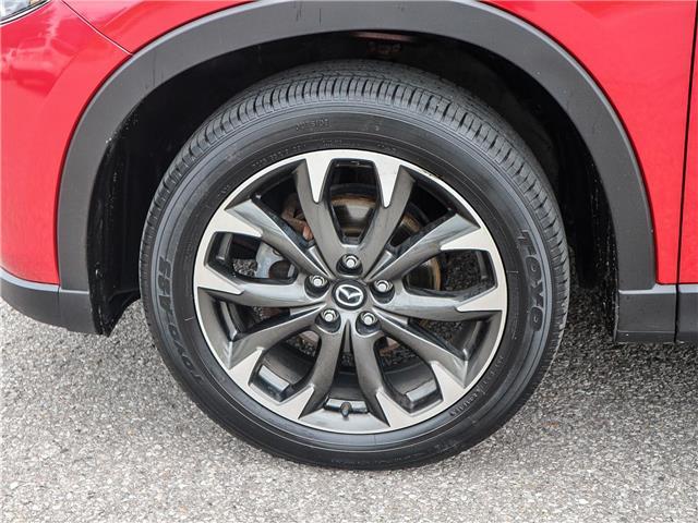 2016 Mazda CX-5 GT (Stk: P5174) in Ajax - Image 22 of 24