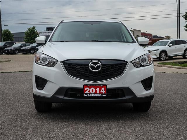 2014 Mazda CX-5 GX (Stk: P5159A) in Ajax - Image 2 of 24