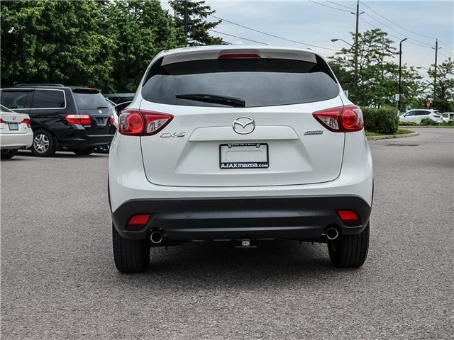 2014 Mazda CX-5 GX (Stk: P5159A) in Ajax - Image 6 of 24