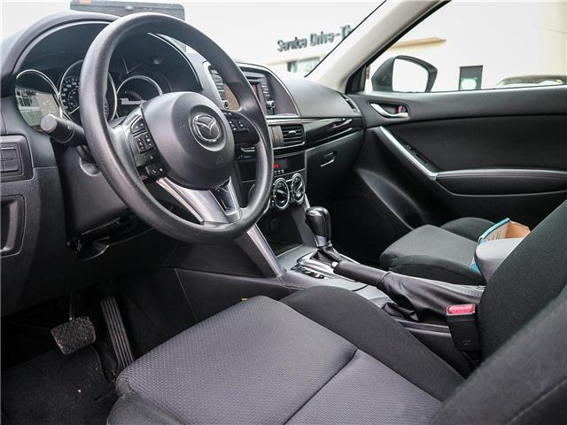 2014 Mazda CX-5 GX (Stk: P5159A) in Ajax - Image 10 of 24