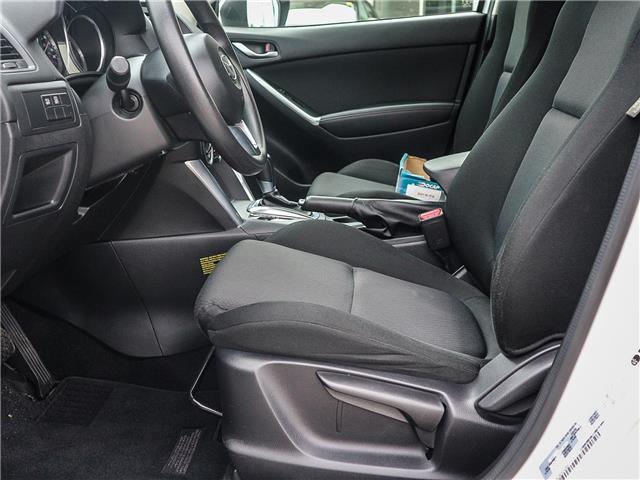 2014 Mazda CX-5 GX (Stk: P5159A) in Ajax - Image 11 of 24