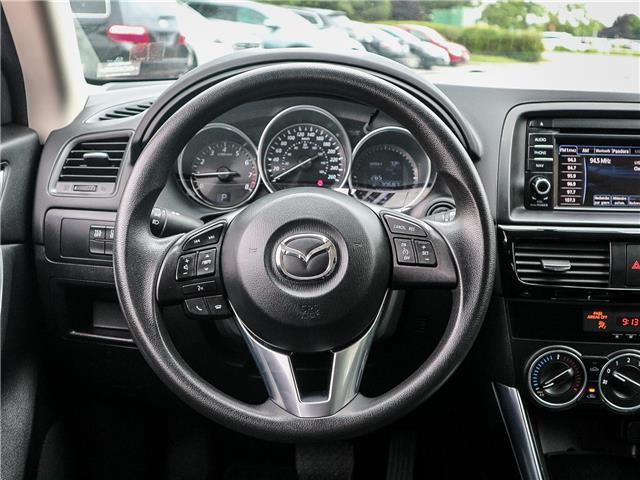 2014 Mazda CX-5 GX (Stk: P5159A) in Ajax - Image 12 of 24