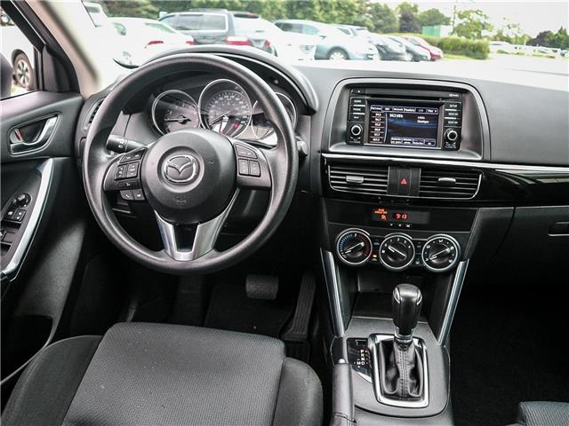2014 Mazda CX-5 GX (Stk: P5159A) in Ajax - Image 13 of 24