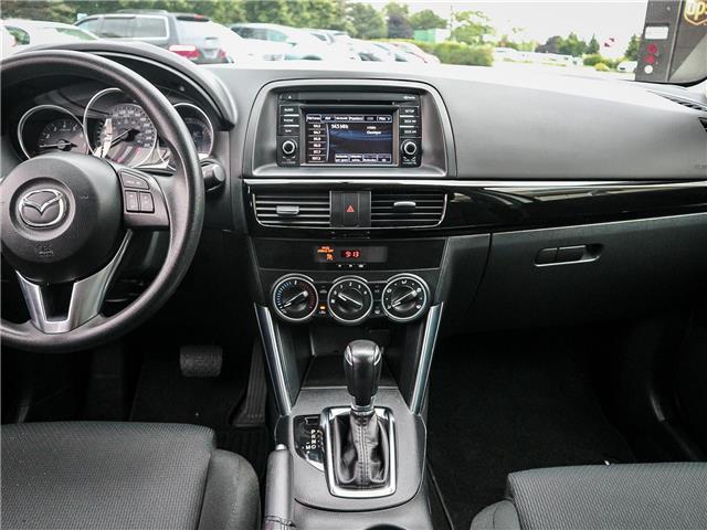 2014 Mazda CX-5 GX (Stk: P5159A) in Ajax - Image 14 of 24
