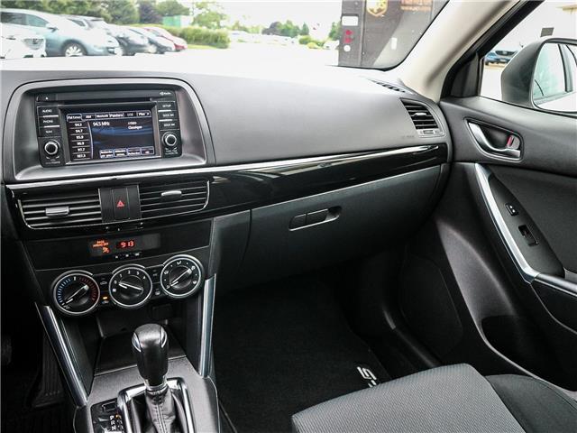 2014 Mazda CX-5 GX (Stk: P5159A) in Ajax - Image 15 of 24