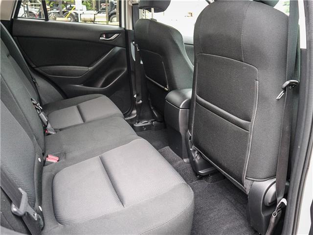 2014 Mazda CX-5 GX (Stk: P5159A) in Ajax - Image 18 of 24