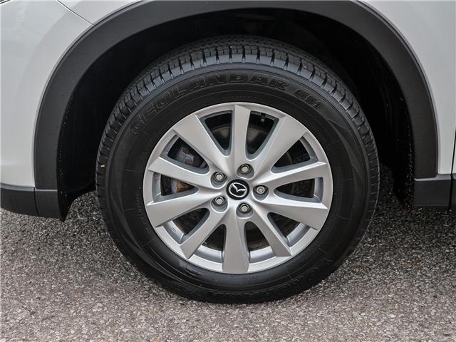 2014 Mazda CX-5 GX (Stk: P5159A) in Ajax - Image 21 of 24