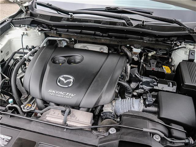 2014 Mazda CX-5 GX (Stk: P5159A) in Ajax - Image 22 of 24