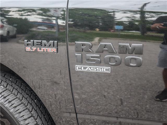 2019 RAM 1500 Classic ST (Stk: 19-1262A) in Ajax - Image 21 of 24
