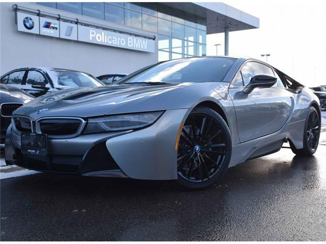 2019 BMW i8 Base (Stk: 9B81952) in Brampton - Image 1 of 12