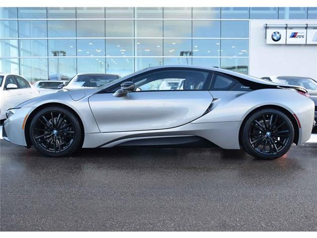 2019 BMW i8 Base (Stk: 9B81952) in Brampton - Image 2 of 12