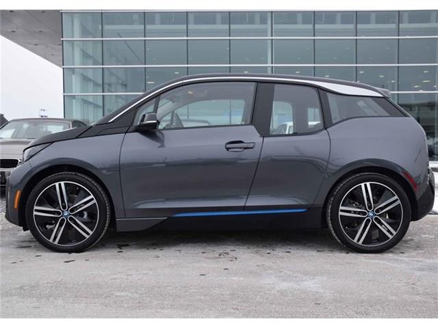 2019 BMW i3 Base w/Range Extender (Stk: 9D09630) in Brampton - Image 2 of 12