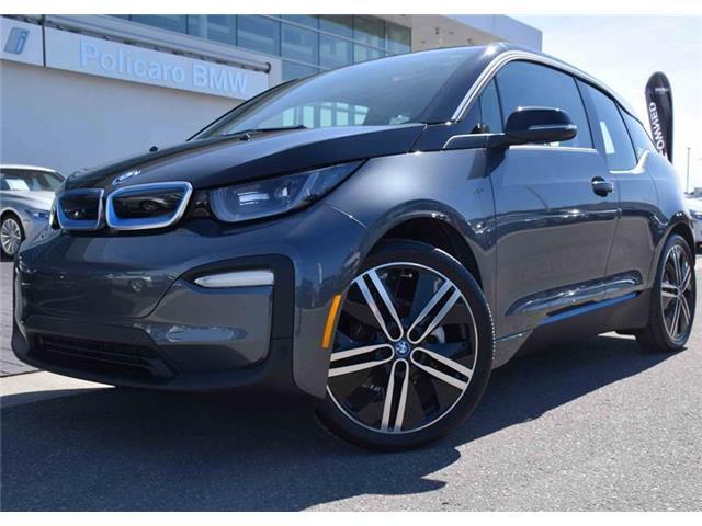 2019 BMW i3 Base w/Range Extender (Stk: 9D37425) in Brampton - Image 1 of 13
