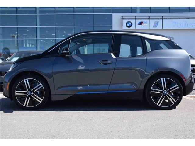 2019 BMW i3 Base w/Range Extender (Stk: 9D37425) in Brampton - Image 2 of 13