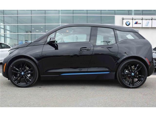 2019 BMW i3 s w/Range Extender (Stk: 9D49317) in Brampton - Image 2 of 13