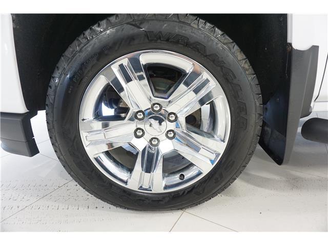 2018 Chevrolet Silverado 1500 Silverado Custom (Stk: T19260A) in Sault Ste. Marie - Image 6 of 18