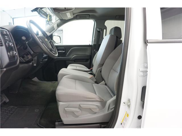 2018 Chevrolet Silverado 1500 Silverado Custom (Stk: T19260A) in Sault Ste. Marie - Image 7 of 18