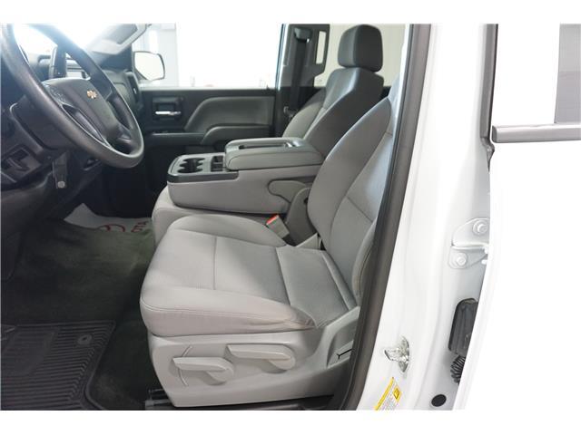 2018 Chevrolet Silverado 1500 Silverado Custom (Stk: T19260A) in Sault Ste. Marie - Image 8 of 18