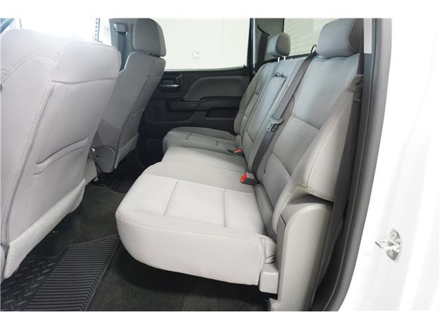 2018 Chevrolet Silverado 1500 Silverado Custom (Stk: T19260A) in Sault Ste. Marie - Image 10 of 18
