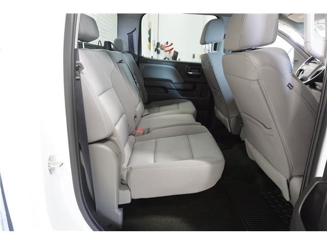 2018 Chevrolet Silverado 1500 Silverado Custom (Stk: T19260A) in Sault Ste. Marie - Image 11 of 18