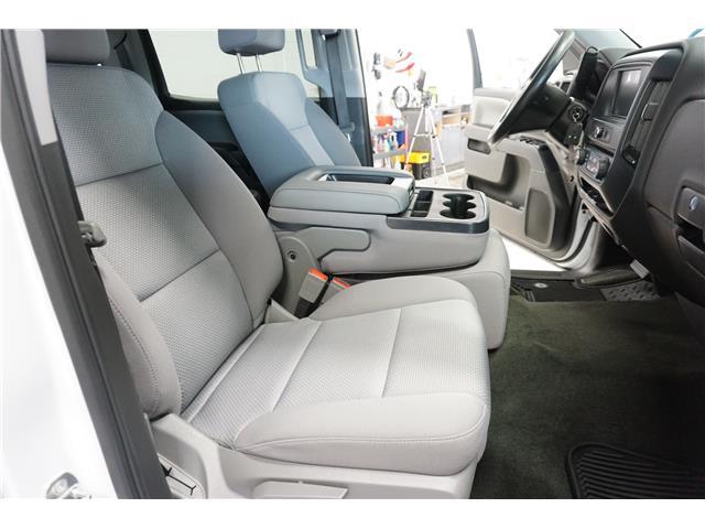 2018 Chevrolet Silverado 1500 Silverado Custom (Stk: T19260A) in Sault Ste. Marie - Image 12 of 18