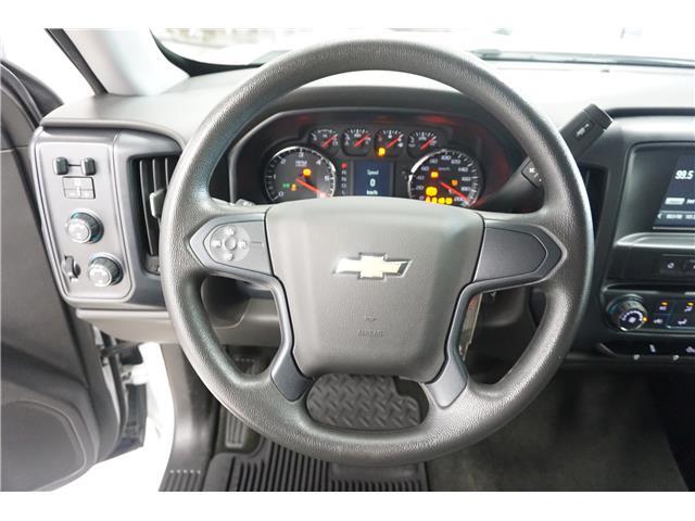 2018 Chevrolet Silverado 1500 Silverado Custom (Stk: T19260A) in Sault Ste. Marie - Image 13 of 18