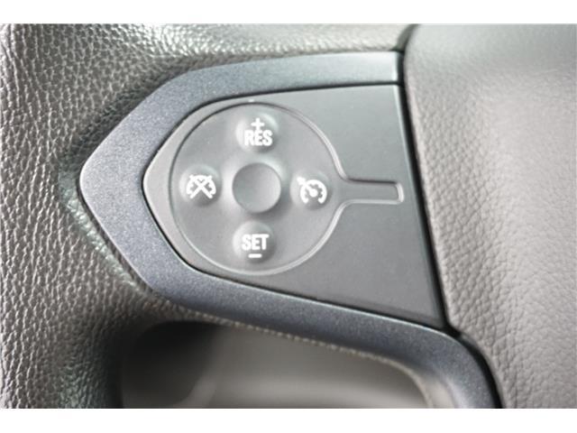 2018 Chevrolet Silverado 1500 Silverado Custom (Stk: T19260A) in Sault Ste. Marie - Image 14 of 18