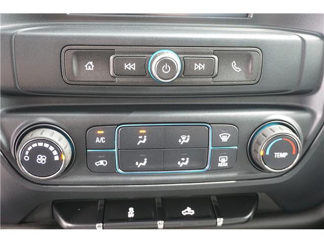 2018 Chevrolet Silverado 1500 Silverado Custom (Stk: T19260A) in Sault Ste. Marie - Image 18 of 18