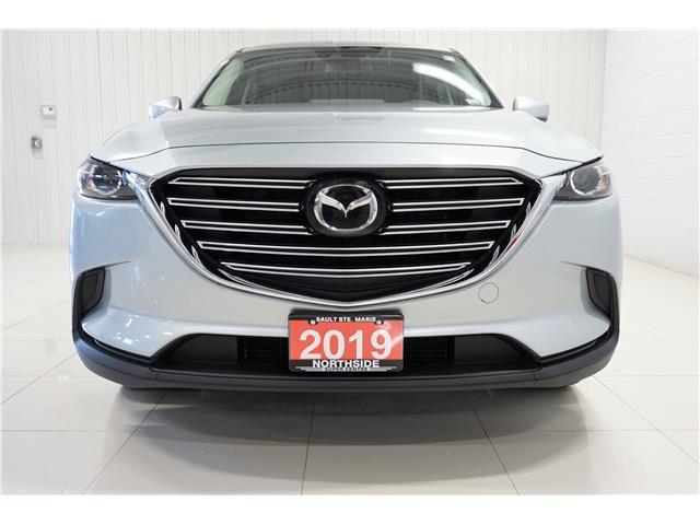 2019 Mazda CX-9 GS-L (Stk: P5411) in Sault Ste. Marie - Image 2 of 24