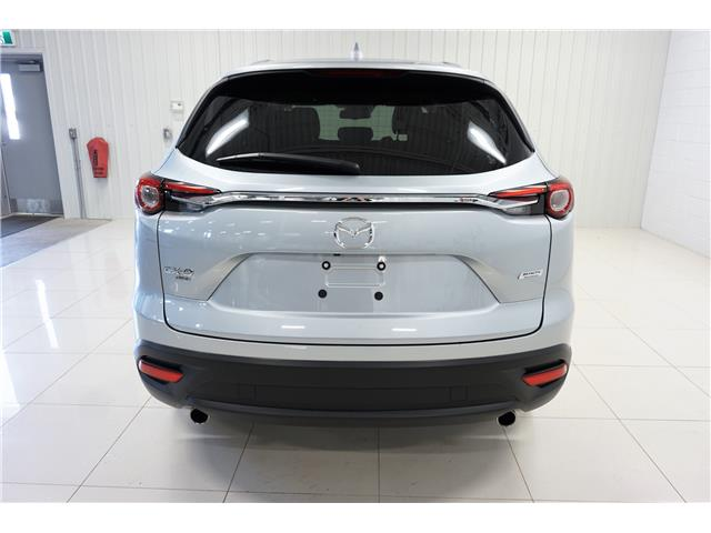 2019 Mazda CX-9 GS-L (Stk: P5411) in Sault Ste. Marie - Image 5 of 24